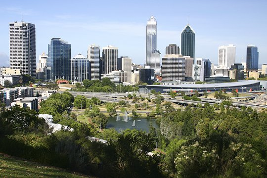 What is the best investment option in australia